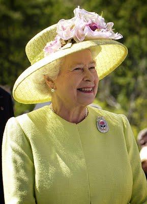 Queen Elizabeth II.ghanalinx