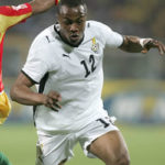 Black Stars Performance Not Good Enough – Dede Ayew