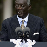 Kufuor To Address Kenyan Governors' Summit