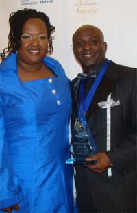 President/CEO, Kwab Asamoah