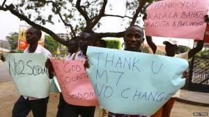 ugandaprotest