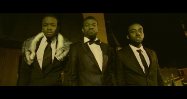 Slimflex – Bossman (Feat A.O & Freeman Nadawo) – Official Video