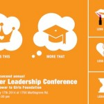 2nd Annual Girls Power Leadership Conference
