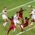2014 World Cup: Ghana Determined Not To Concede Against Portugal