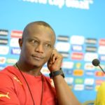 Appiah: I've had Sleepless Nights Over Camp Unrest