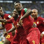 Ghana FA Rubbishes Match Fixing Claims by UK Media