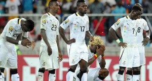 Ghana kicked out of World Cup after Portugal defeat