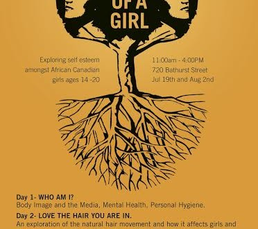 Power To Girls Foundation presents 2014 Summer Awakening Project, Roots of Girl and Untold Stories