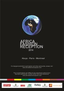 Nigeria to host African fashion reception