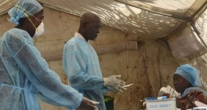 Ebola deaths mount in Sierra Leone and Liberia
