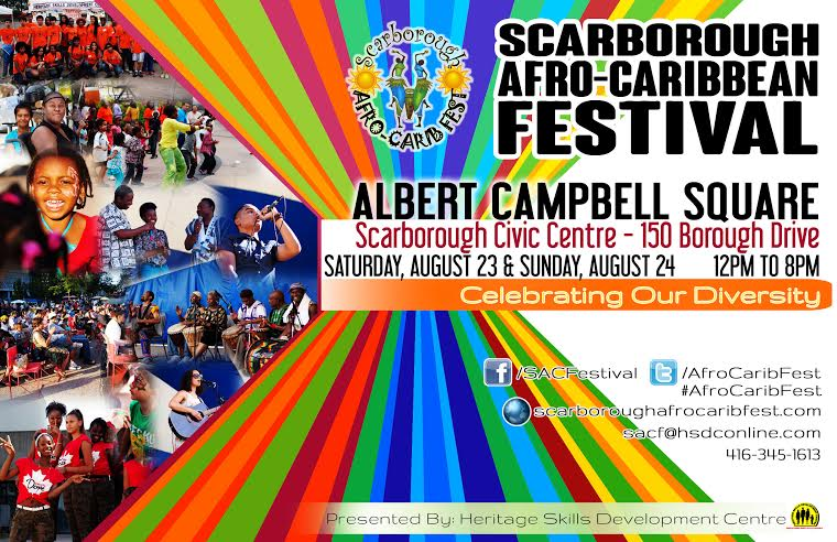 scarbfest