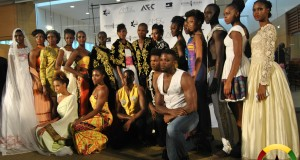 African Fashion Week Toronto 2014 (Event Pictures)
