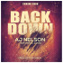 "AJ Nelson On A New Banger With K_Daanso Titled ""Back Down"""