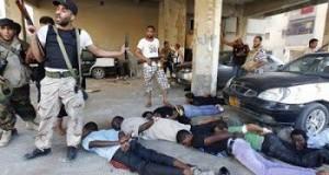 Over 40 Ghanaians killed In Libya – Survivor