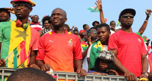 Ghana VS DR Korea Pictures (FIFA U20 Women's Worldcup) – Toronto