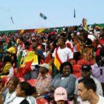 Ghana Defeats Canada In U20 Worldcup Opener