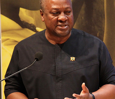 President Mahama Addresses UN General Assembly Today