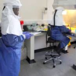 Ghanaian Tested For Ebola in USA