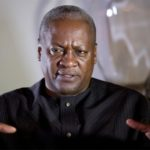 Mahama: IMF Wants Ghana To Freeze Public Sector Wages