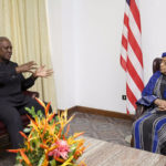 Mahama pleased with Ghana's preparation to deal with Ebola