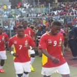 Ghana Falls To Uganda 1 – 0 – AFCON 2015 Qualifier
