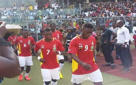 ghana blackstars