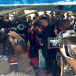 Actor Majid Michel Lays Mother To Rest