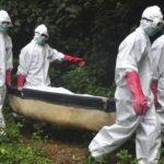 Ebola Outbreak: Liberia Opens New Cemetery