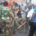 Ghana Government formulates a More Punitive Sanitation Law