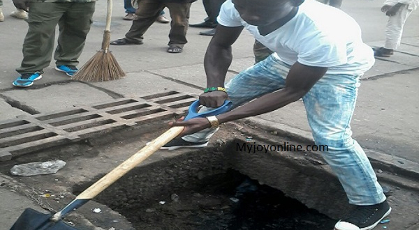 National Sanitation Day Ends With Low Participation, Poor Publicity Concerns