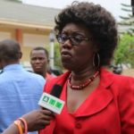 We Cannot Continue To Develop Our Country With Only Men – Ursula Owusu