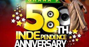 GCAO & Ghana Consulate Toronto Presents Ghana At 58 Celebrations