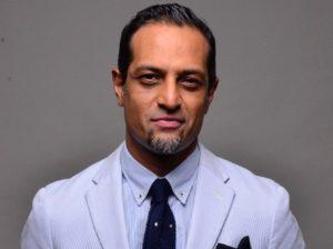 Alpesh Patel - CEO of Oju-Africa