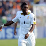 AFCON 2015: Ghana winger Christian Atsu named 2015 Nations Cup Most Valuable Player