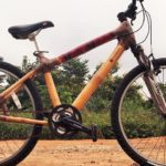 Ghana's Bamboo Bikes Gaining Popularity In The Country