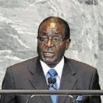 Mugabe Revives The United States of Africa Dream