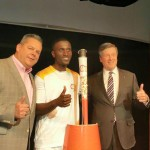 Ghanaian Canadian Named Torchbearer For 2015 Pan Am Games