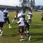 Watch Ghana Vs Senegal Friendly Live