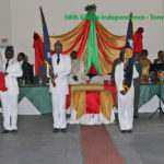 Ghanaians In Toronto Celebrate Ghana@58 Independence Anniversary (Photos)