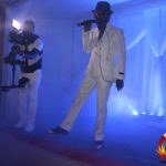 Daasebre and Nana Ama McBrown Toronto Concert (Event Pictures)