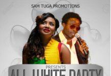 daasebre gyamenah and nana mcbrown all white party in toronto