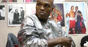 Ike Quartey Keen On Leading Amateur Boxing Federation