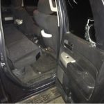 Actor John Dumelo's Car Robbery, Items Include Cash, Passports, Laptop