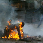 South Africa Declared Xenophobic