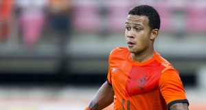 Man. United Grabs Half-Ghanaian, Memphis Depay