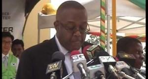 Ambassador Smith Calls On The Ghanaian Diaspora To Invest In Ghana