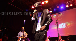 StoneBwoy Concert And Music Conference (African Music Week, Toronto)
