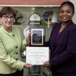 Ghanaian Magistrate Wins Top US Law Award