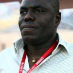 Coach Sellas Tetteh: I have failed