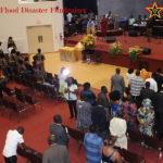 Ghana Flood Disaster Relief Concert In Toronto Raises Over $15,000